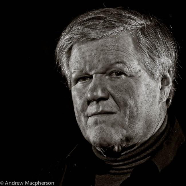 Photo of Andrew Macpherson