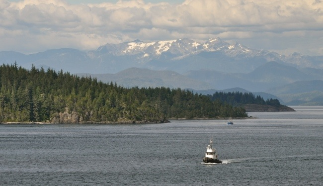 Alaska photo from Emma