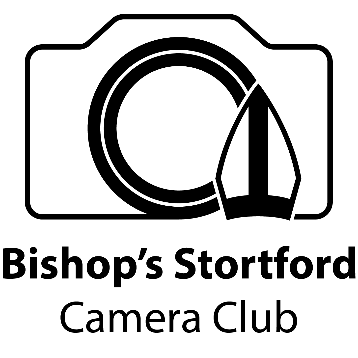 Bishop's Stortford Camera Club Logo