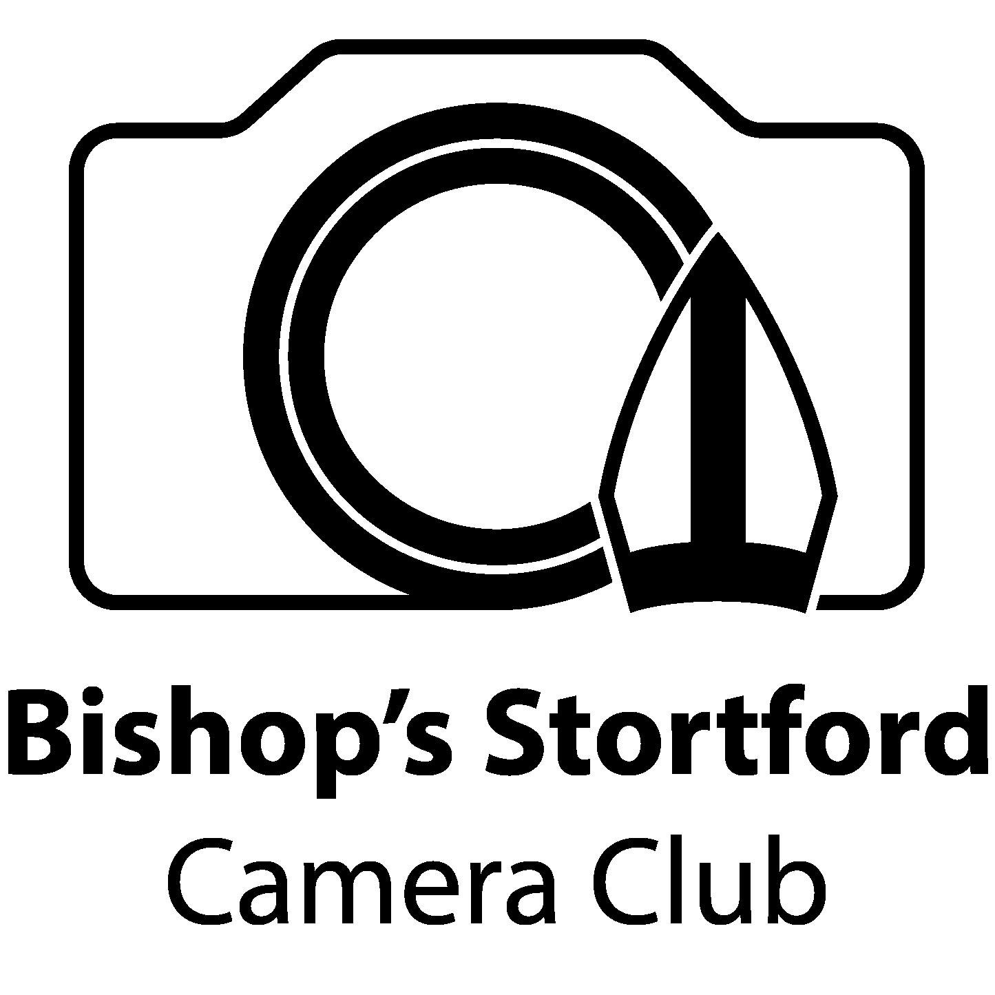 Bishop's Stortford Camera Club Logo